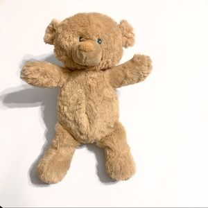 Soothing sounds teddy bear